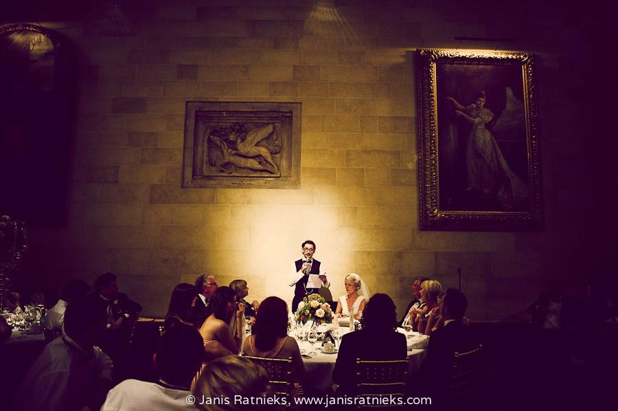 dark premises wedding photography