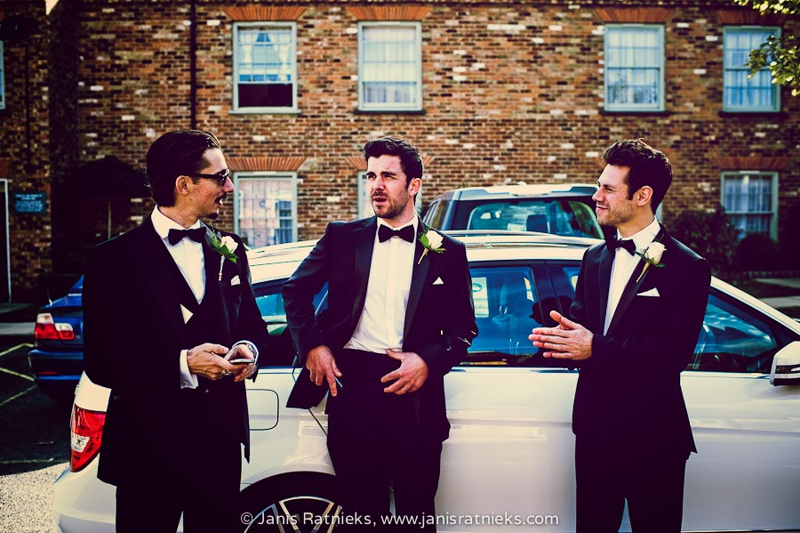 lifestyle wedding photography cool guys
