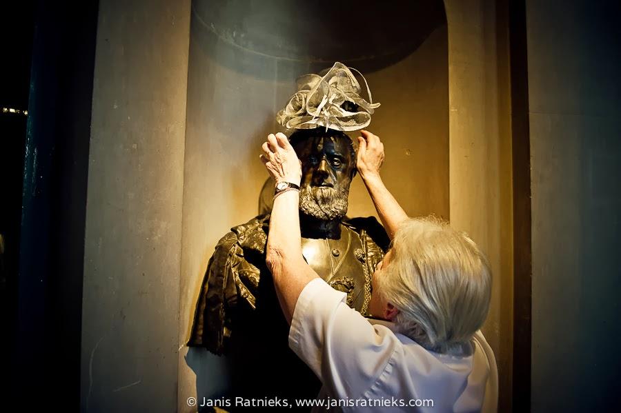 sculpture gallery Woburn
