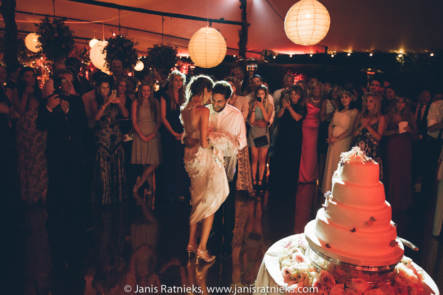 first dance different angle