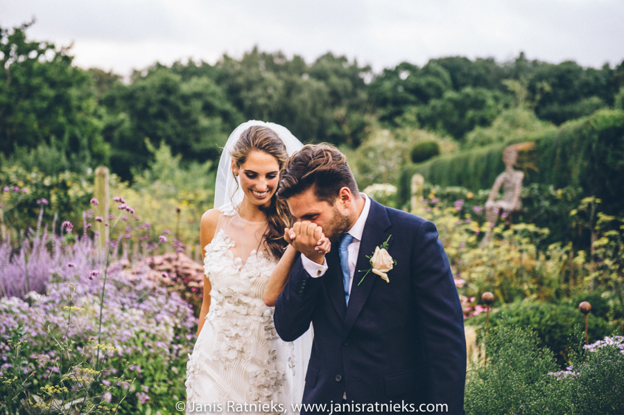 jewish couples wedding