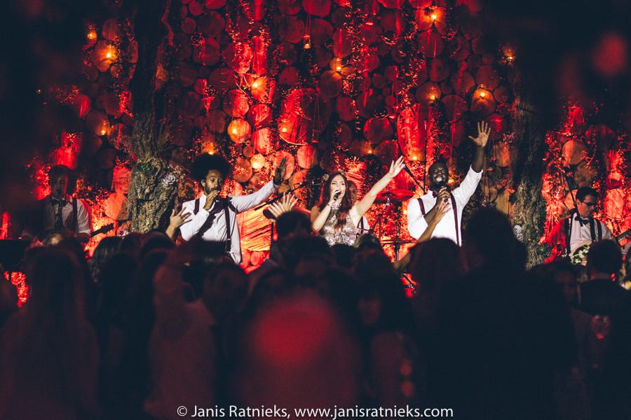 jewish wedding band London