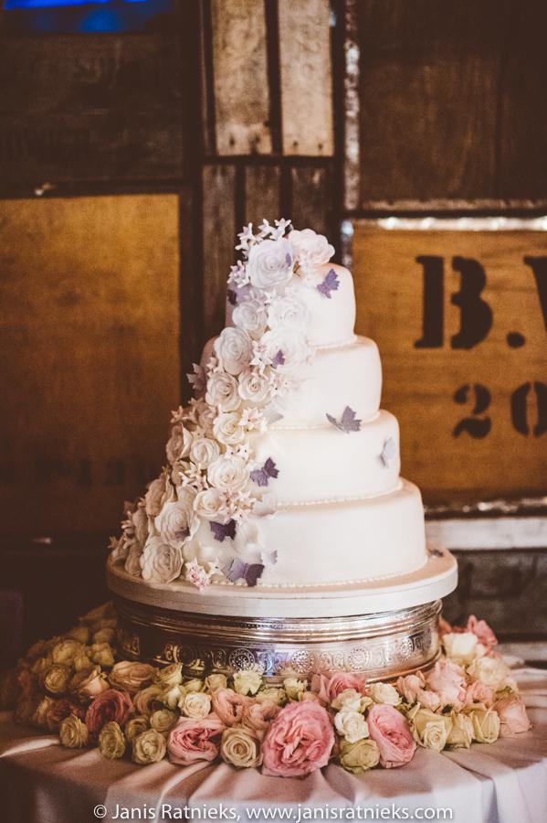 jewish wedding cake