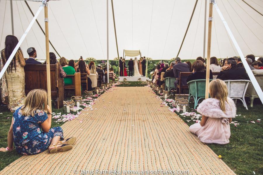 jewish wedding ceremony chuppah