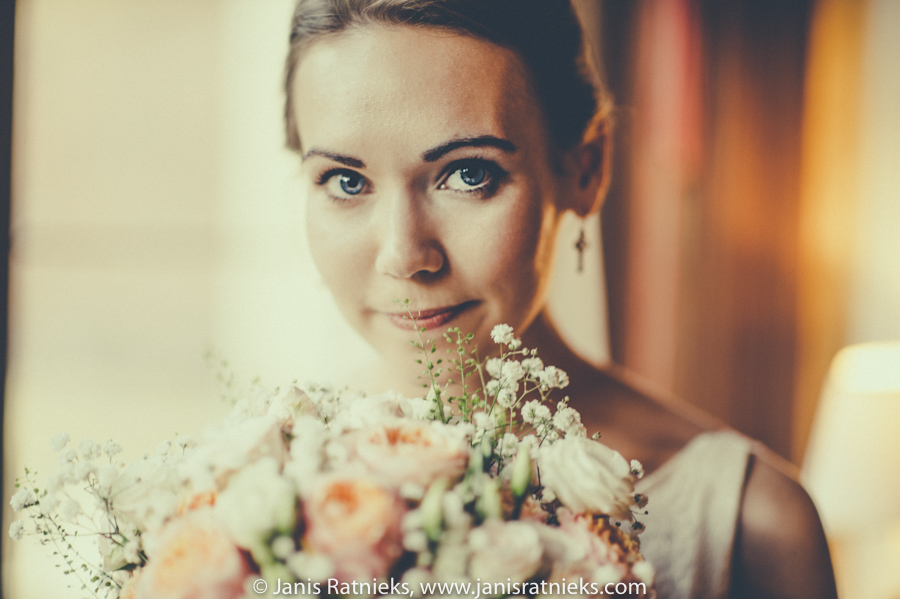 vintage look wedding photographer