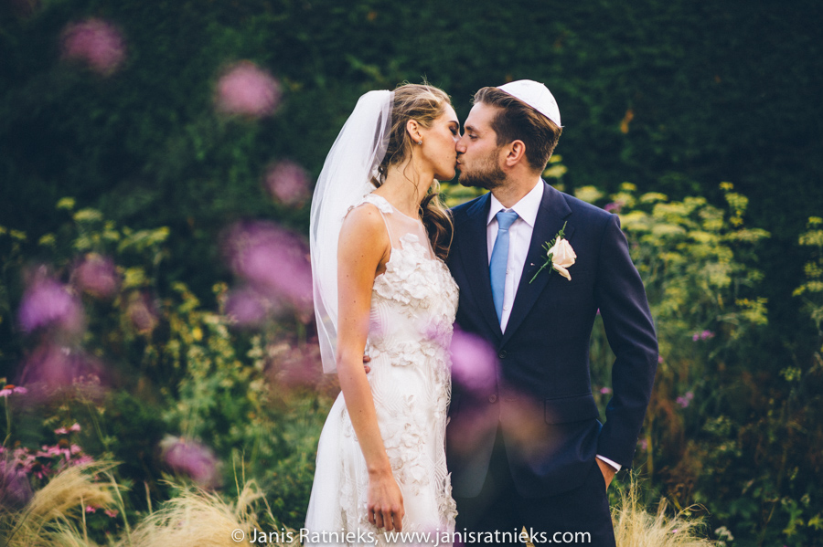 jewish wedding England