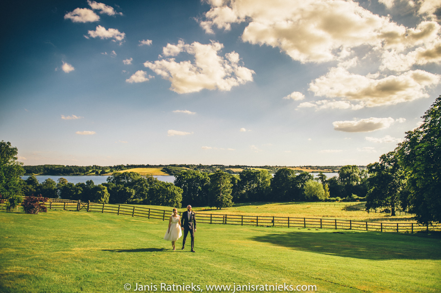 Rutland Water wedding Venues Hambleton Hall