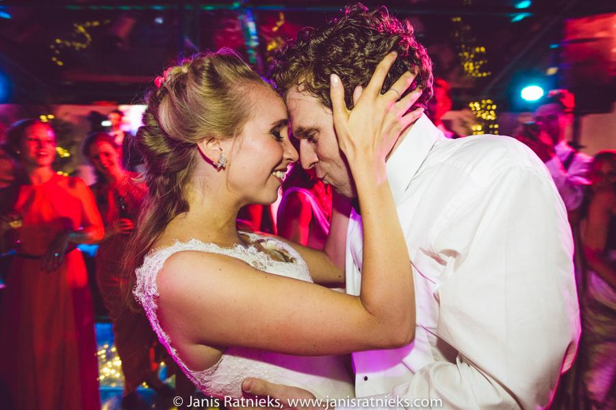 norsk bryllup Frankerike