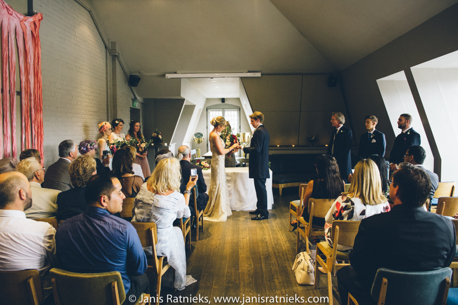 southwark wedding photographer