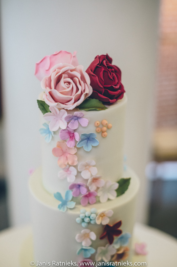 wedding cakes soutwark