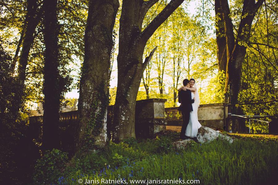 chateau park wedding