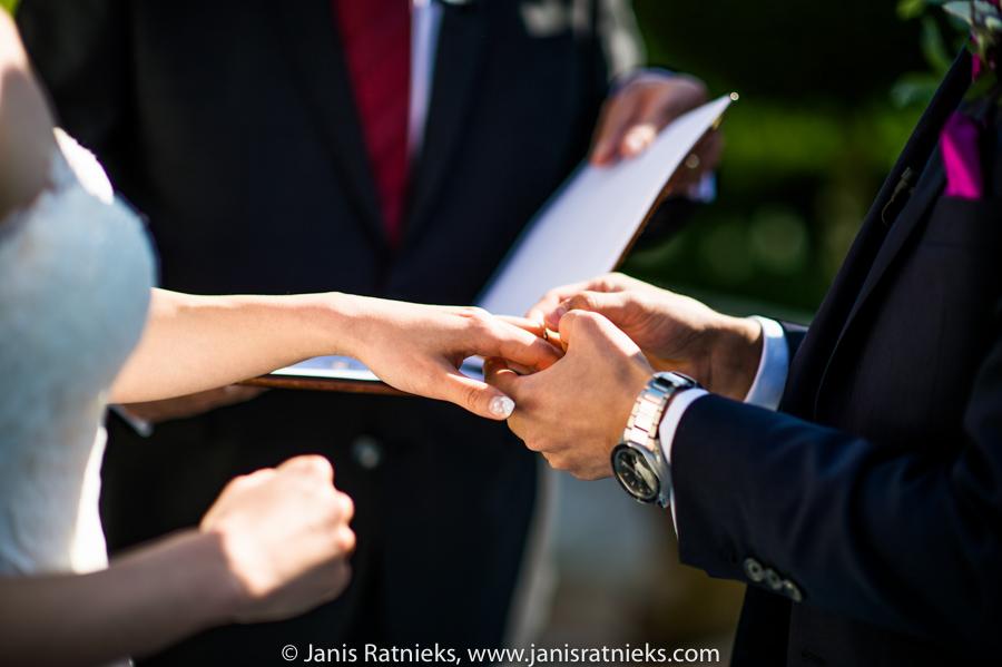 ring exchange
